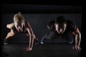 Fitness Equipment, Home Gym