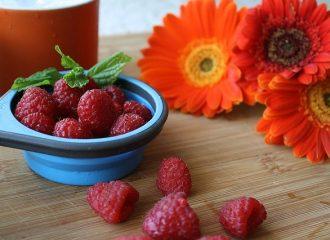 antioxidant rich organic superfoods