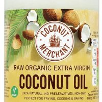 Organic Coconut Oil 1L | Extra Virgin, Raw, Cold Pressed, Unrefined | Ethically Sourced, Vegan, Ketogenic and 100% Natural